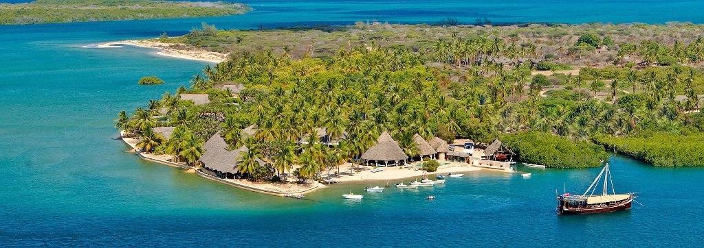 Ostrov Lamu