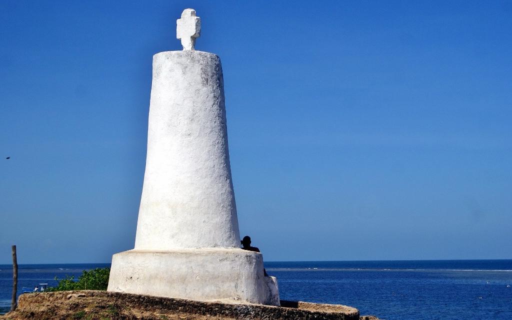 Sloup Vasco da Gama